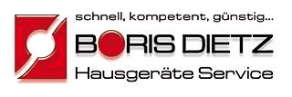 Dietz Hausgeräte-Service